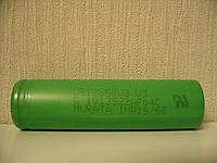 Sony US 18650 V3, 2250 mAh, 3.7V, 10A аккумулятор