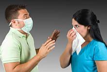 Препараты против простуды, гриппа и кашля
