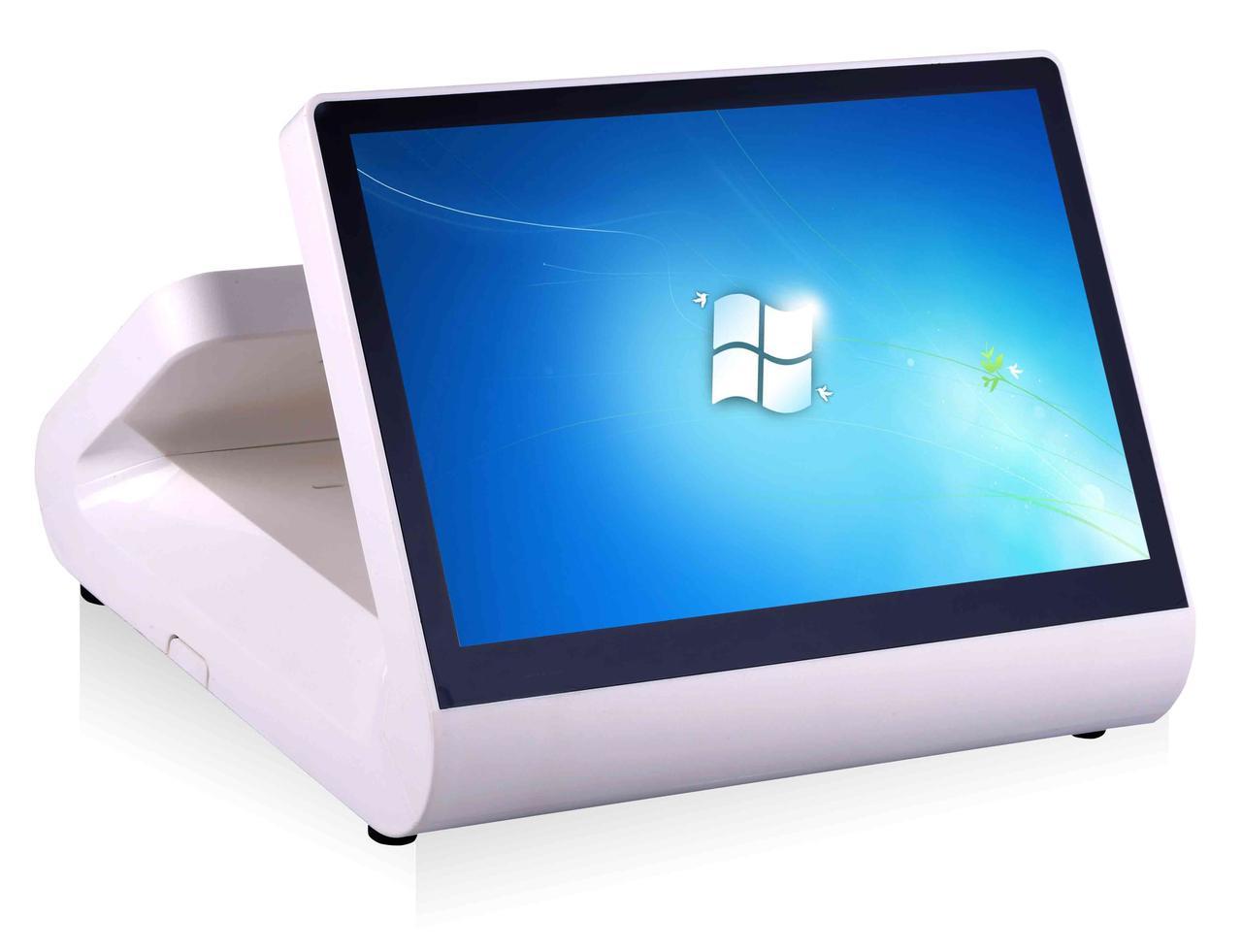 "POS-терминал 12"" BIMI POS-0095 Windows Linux Android, фото 1"