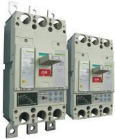 Автоматический выключатель с электронным  блоком регулировки АВ3004С/3Б-00У3  Іn=400A  Un=380/400В