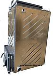 Котел Холмова «ПЛАТИНУМ» с тепловыми панелями 12 кВт, фото 4