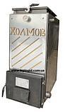 Котел Холмова «ПЛАТИНУМ» с тепловыми панелями 15 кВт, фото 2