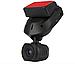 Автомобильный видеорегистратор mini A7, фото 2