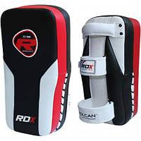 Пады для тайского бокса RDX Multi Pro (2 шт), фото 1