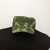 Кепка военная камуфлированная березка, фото 1