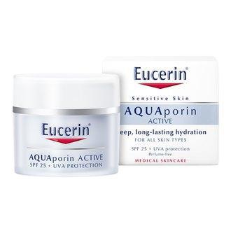 Увлажняющий крем для лица Eucerin AQUAporin Active With SPF 25 69781