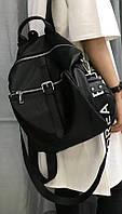 Стильный , Молодёжный рюкзак из натуральной кожи., фото 1