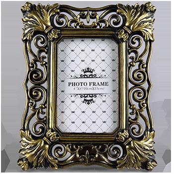 Фоторамка на одно фото 10х15, фото 2