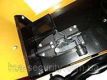 Зварювальний інверторний напівавтомат Kaiser ARC-FLUX 120, фото 2