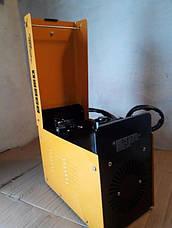 Зварювальний інверторний напівавтомат Kaiser ARC-FLUX 120, фото 3
