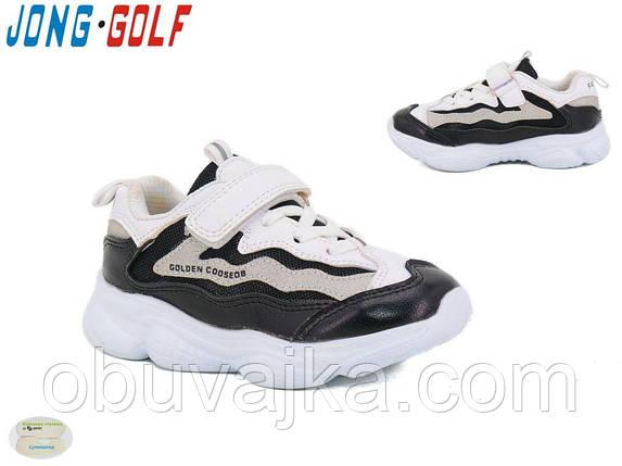 13badc5e1 Спортивная обувь оптом Детские кроссовки 2019 оптом от фирмы Jong Golf (21-26)