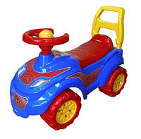 Машина толокар Спайдермен (3077)