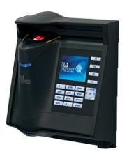 Биометрический терминал по отпечатку пальца 4G V-Station WR