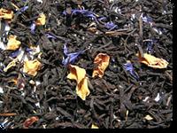 """Чёрный ароматизированный чай """"Королевский"""""""