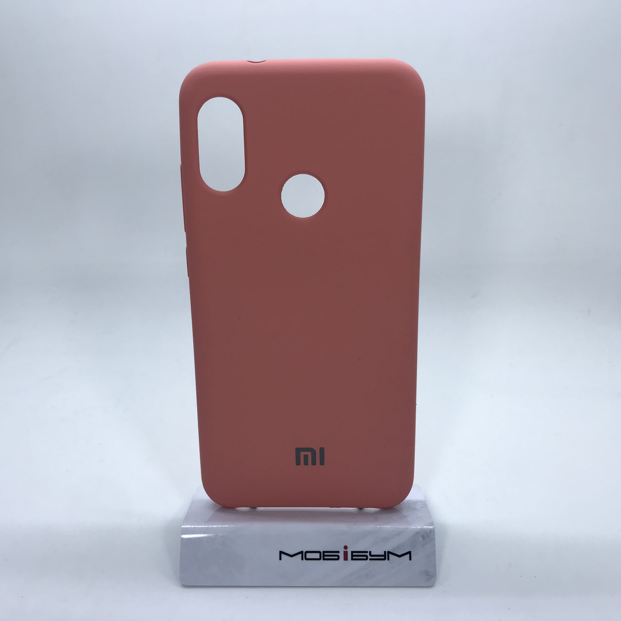 Чохол Original Soft Xiaomi Mi A2 Lite pink