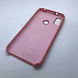 Чохол Original Soft Xiaomi Mi A2 Lite pink, фото 4