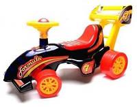 Машинка для катания Формула