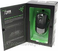 Мышь Razer Naga Expert MMO Chroma Black (RZ01-0104100-R3G1) (выставочный образец)