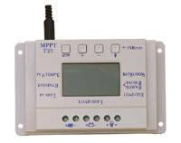 Контроллер заряда MPPT T20 (12/24В, 20А, ЖК индикатор)