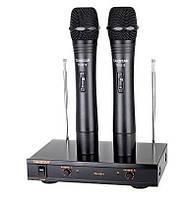 Беспроводная микрофонная система Takstar TS-6310, фото 1
