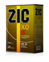 Синтетическое моторное масло ZIC XQ LS 5W-30 ✔ 1л.