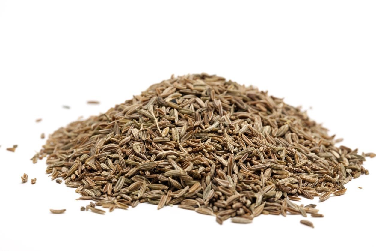 Кумин, Зира семена, 50 грамм, фото 1