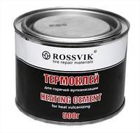 Термоклей 500г. РОССВИК (Россия)