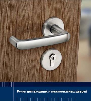 Ручки для дверей