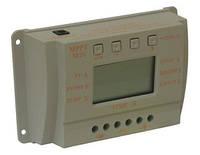Контроллер заряда MPPT M20 (12/24В, 20А, ЖК индикатор)