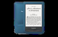 PocketBook 641 Aqua 2 Blue/Black (PB641-A-CIS), фото 1