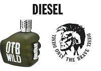 Мужская туалетная вода Diesel Only The Brave Wild 75ml(test)