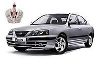 Автостекло, лобовое стекло на HYUNDAI (Хюндай) ELANTRA XD (2000 - 2006)
