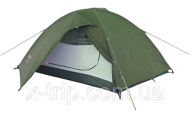 Палатка туристическая Terra Incognita SkyLine 2