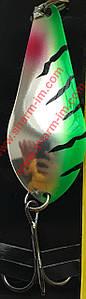 Колебалка Duralure Atom 16 g SGB