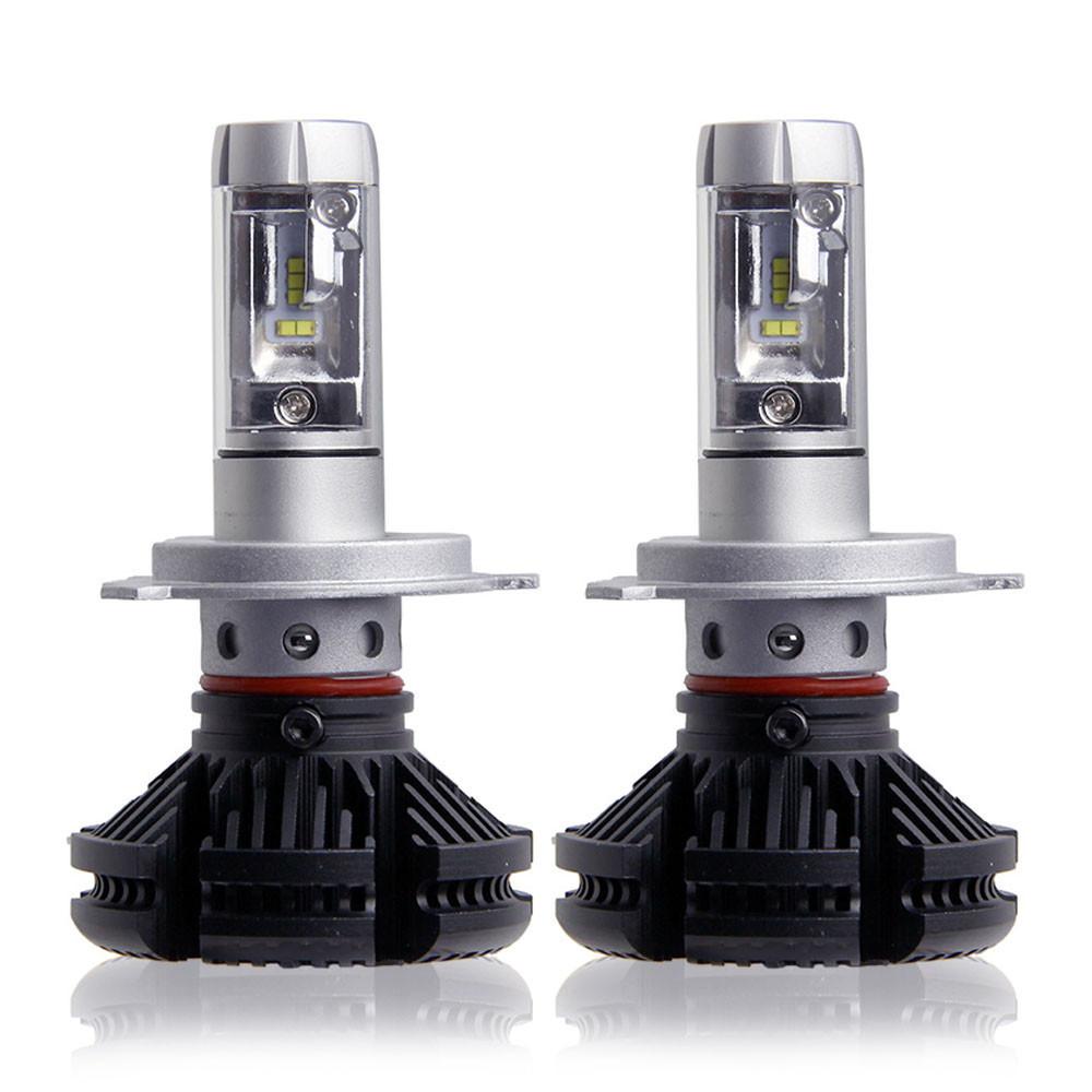Х3-H1 Світлодіодні автолампи LED CG02 PR5