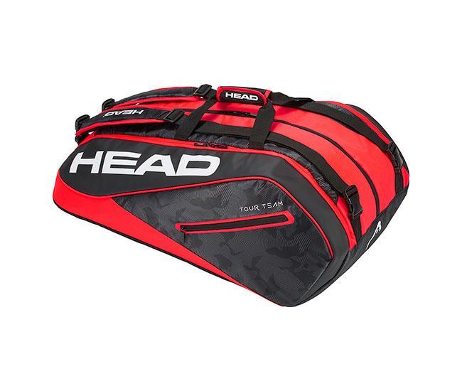 Чехол для теннисной ракетки HEAD (283108) Tour Team 12R Monstercombi 2018 388e17c6128ed