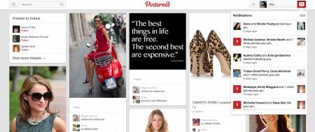 Пинтерест Pinterest  поиск идей