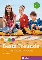Beste Freunde A1/1 Kursbuch