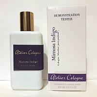 Atelier Cologne Mimosa Indigo (Ательє Колонь Мімоза Індиго) парфумована вода тестер, 100 мл, фото 1