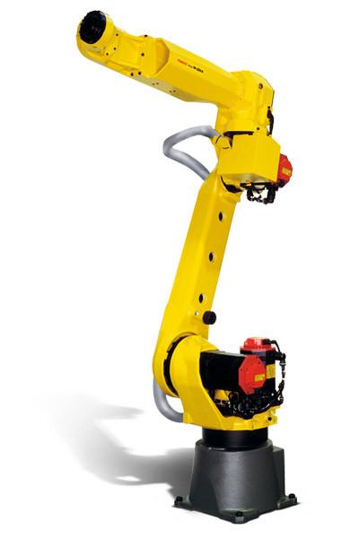 Промышленный робот Fanuc M-20iA