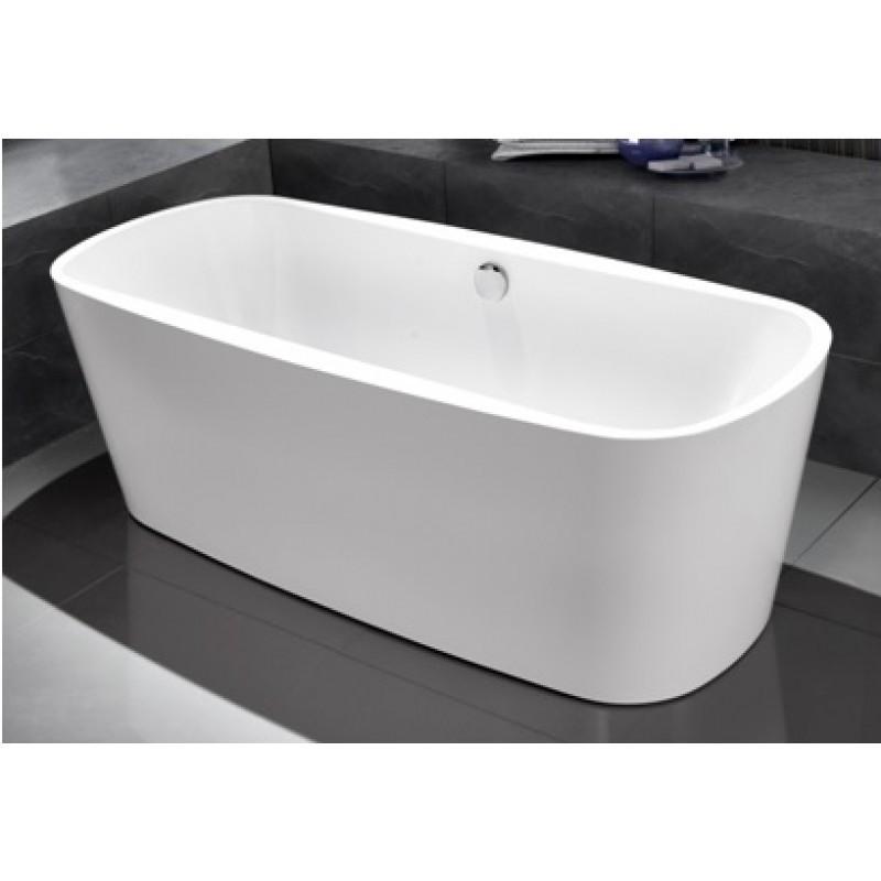 Ванна акриловая отдельностоящая 170х75 Veronis VP-206
