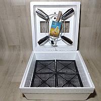 Инкубатор ламповый бытовой УТОС Кривой Рог МИ-30 ( с аналоговым терморегулятором)