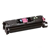 Пустой картридж HP C9703A (121A) Magenta