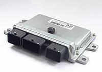Блок ECU компьютер двигателя Nissan Leaf ZE0 (10-13) 237D0-3NA0C