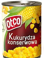 Кукуруза консервированная / Kukurydza konserwowa ot.co