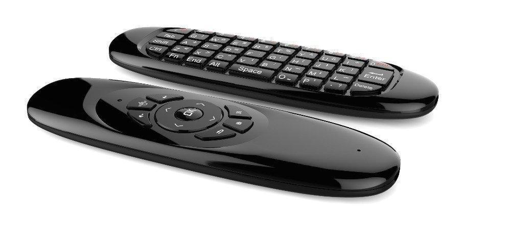Usb Пульт мышь с клавиатурой Air mouse C120 PR3