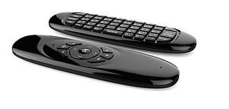 Usb Пульт мышь с клавиатурой Air mouse C120