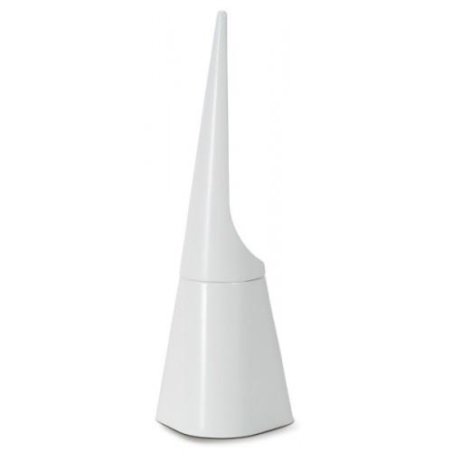 Щетка напольная белая A57401