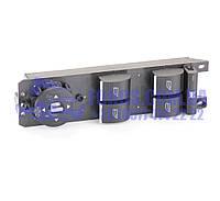 Переключатель стеклоподъемника FORD FOCUS/C-MAX/B-MAX/KUGA/CONNECT 2011- (2029540/F1ET14A132AC/EP44132) DP GROUP, фото 1
