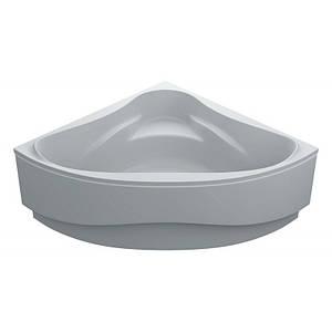 Ванна 170х170 акрилова PAULA + панель + ніжки